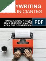 Copywriting para iniciantes.pdf