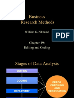 methods in business research