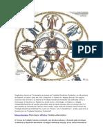 Trinosophia as bases da Tradição Esotérica Ocidental
