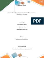 tarea 6. fundamentos de gestión integral