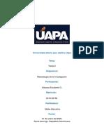 Tarea 2 Metodologia de la investigacion.docx