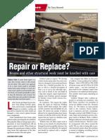 repair guideline