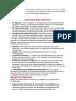 2 PRINCIPIOS CONSTITUCIONALES DE LA TRIBUTACION