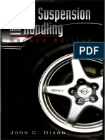 Tires, Suspension and Handling 1-56091-831-4