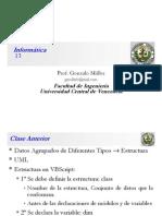 Clase Informática 13