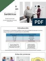 Paciente Bariatico
