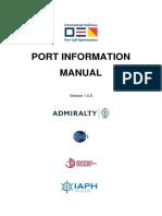 Port Information Manual 1.4.5 (4)