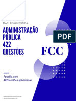 Administração Pública Geral FCC.pdf