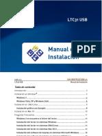 LTC31 USB
