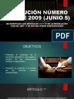 Resoluciòn 1918 de 2009.pptx