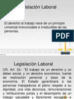 legislación Labora.