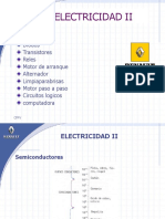 Electricidad II RENAULT