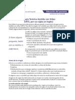 northwestern-medicine-Cirugia-toracica-Asistida-con-Video-VATS