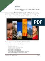 Exploring Ladakh Final