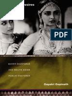 (Perverse Modernities) Gayatri Gopinath - Impossible Desires_ Queer Diasporas and South Asian Public Cultures-Duke University Press (2005)
