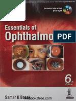 ophthalmology Essentials.pdf
