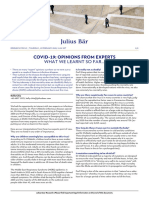 COVID-19_ Opinions from Experts-en