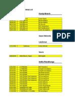Regional pending list 17-06-2019
