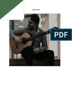 Aldo Bontá curriculum