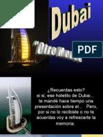 Welcome The  Wrlod Dubai !!!