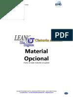 Sesión 1 - YB Optional Material