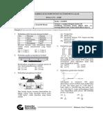 ZA0038 Soal SKMP SMP Fisika