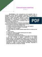 Asertivitate +exercitii.doc