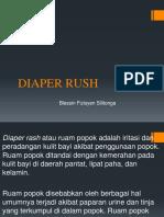 DIAPER RUSH
