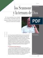 Quintas JC Scannone y La Ternura de Dios