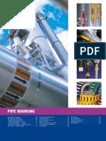 pipe_marking sheet