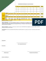 INDICADORES SGP CD513 - 2016