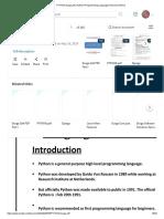 PYTHON durga.pdf _ Python (Programming Language) _ Reserved Word.pdf