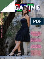 Magazine Life Edicion #  173
