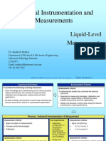 Chapter4 Liquid Level Measurement 09