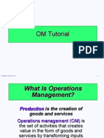 OM Chap1and 9