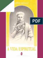 Annie Besant - A vida espiritual.epub