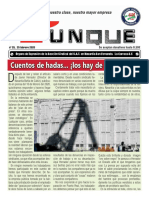 Revista Yunque nº 29, febrero 2020.   Órgano de Expresión de la Sección Sindical del S.A.T. en Navantia San Fernando. La Carraca-S.F.