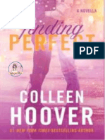 Finding Perfect - Colleen Hoover