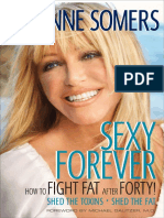 Sexy Forever by Suzanne Somers - Excerpt
