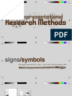 ENGL 4010 Non-Representational Research Methods