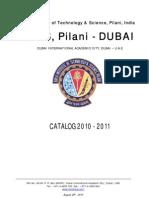 Catalog 2010_11