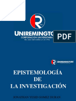 epistemologia reminton jonathann