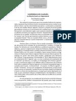 Lacomba, Juan A. - La Historia Local y la Microhistoria
