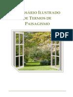 Glossário Ilustrado de Termos de Paisagismo - ETEC