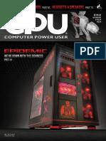 CPU Power User buyer's guide memory