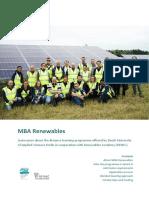 2018_MBA Renewables information sheet_