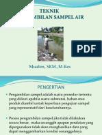 PRESENT PENGAMBILAN SAMPEL AIR-2017.pptx