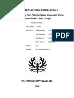 LAPORAN PRAKTIKUM PENCELUPAN 3 TC DISPERSI DIREK.docx