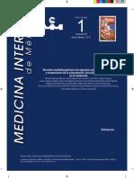 Guías Nacionales de Osteoartritis