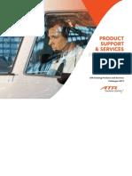 Catalogue ATC Flight